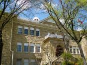 Ramsay School