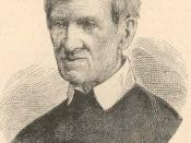 A 1879 copyright expired reproduction of John Henry Newman