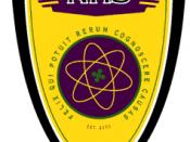The Science National Honor Society Logo