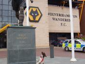 Day 192 - West Midlands Police - Police sniffer dog training