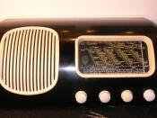Bang & Olufsen radio från 1938/39