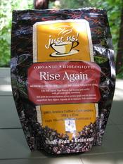 Just Us! fair trade coffee