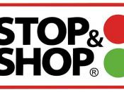 The original Stop and Shop logo used until 2008.