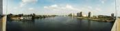 Flickr - HuTect ShOts - Nile River نهر النيل - From the University Bridge - El.Mansoura - Egypt - 01 05 2010