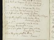 Robert Burns 'Holy Willie's Prayer' - page 5