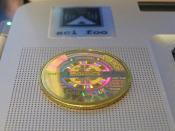 A Bitcoin You Can Flip