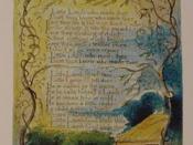 Blake's illustration of
