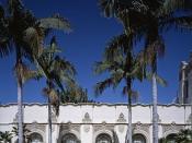 City Hall, Beverly Hills, California, USA