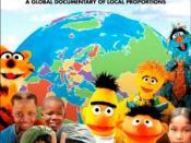 The World According to Sesame Street