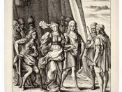 Achilles and Briseis