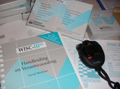 Nederlands: Wechsler Intelligence Scale for Children