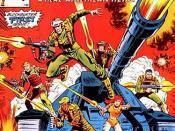 G.I. Joe: A Real American Hero (Marvel Comics)