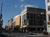 Verizon Center, Washington, D.C.