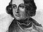 Charles Dickens described the second Marshalsea in Little Dorrit.