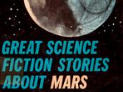 Great Science Fiction Stories About Mars