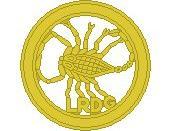Insignia of the Long Range Desert Group (LDRG)