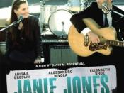 Janie Jones (film)