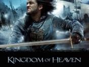 Kingdom of Heaven (film)