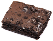 English: An Oreo Brownie, an official version made by Nabisco.