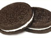 Photo of Oreo cookies.