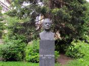 Сараево: Isak Samokovlija