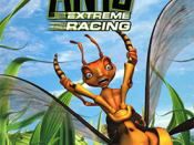 Antz Extreme Racing