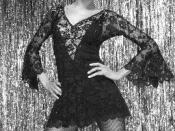 Williams as Roxie Hart in Chicago