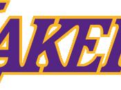 Los Angeles Lakers Wordmark