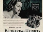 Wuthering Heights (1939 film)