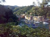 Portofino (Guy de Maupassant)