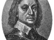 The Parliamentarian armies of Oliver Cromwell briefly integrated Scotland into the Commonwealth