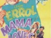 Mama Loves Papa (1945 film)