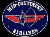 Mid-Continent logo