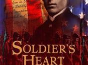 Soldier's Heart (Gary Paulsen novel)