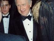 Lloyd Bridges in 1989.