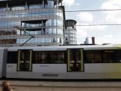 Manchester Metrolink - Reflectivity