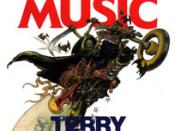 Soul Music (novel)