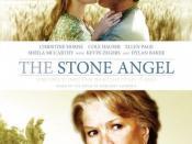 The Stone Angel (film)