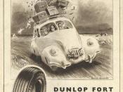 1947 Dunlop