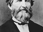 Crawford Long, 19th century American physician