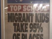 Sydney Morning Herald's low-rent bigotry