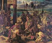 how pope urban incited the christians at clermont essay Pope urban ii had called the christians to join him in a holy war to reclaim the   the crusades were a smokescreen for pope's craving for power and control  to  incite war-fever were those that were against the christian faith and violence,.
