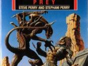 Aliens vs. Predator (novel series)