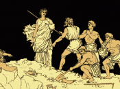 Antigone And The Body Of Polynices - Project Gutenberg eText 14994