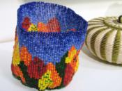 All Things Considered VI: National Basketry Organization Biennial Juried Exhibition
