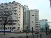 English: BT Centre, Newgate Street