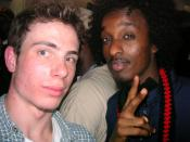 Deutsch: Damian Marley 06