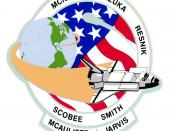 Michael J. Smith (astronaut)