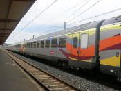Charter Train / Train à affréter  (France)