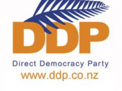 Direct Democracy Party of New Zealand